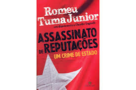 capa assassinato reput