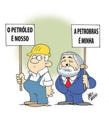 Lula e a Petrobrás