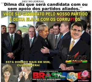 Lula Traira