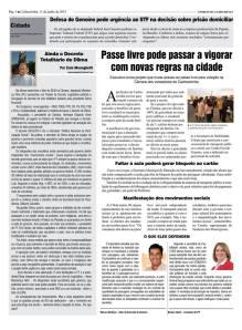 Ainda o Decreto Toatalitário de Dilma