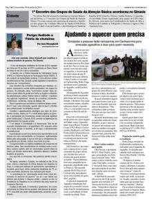 Correio de Cachoeirinha 04.06.2014