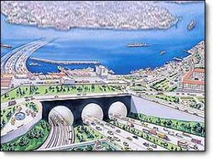Tunel Bósforo