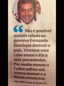 Lula-impeachment