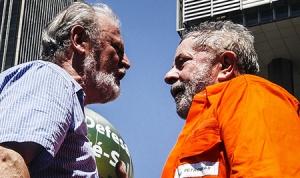 Stedile Lula