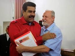 Stedile Maduro